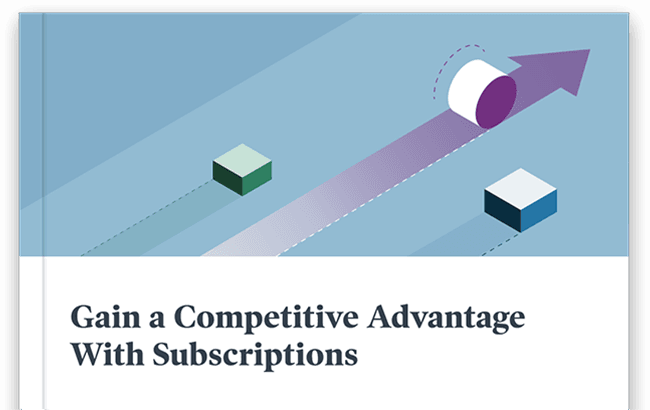 SaaS & the Subscription Landscape